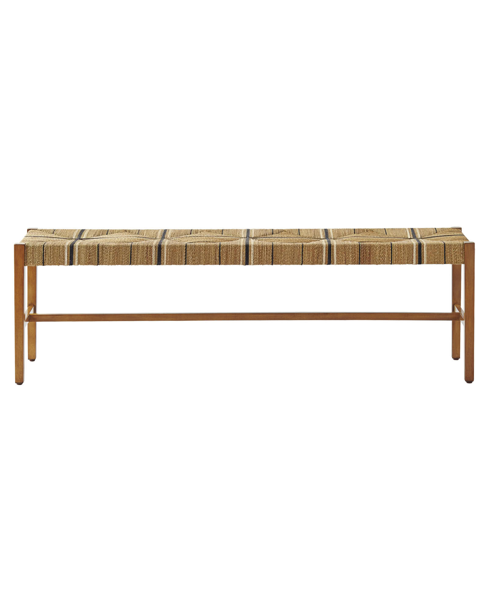 Carson Backless Bench