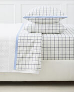 Extra Harbor Flannel Pillowcases (Set of 2)