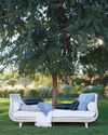 Capistrano Daybed - Driftwood,