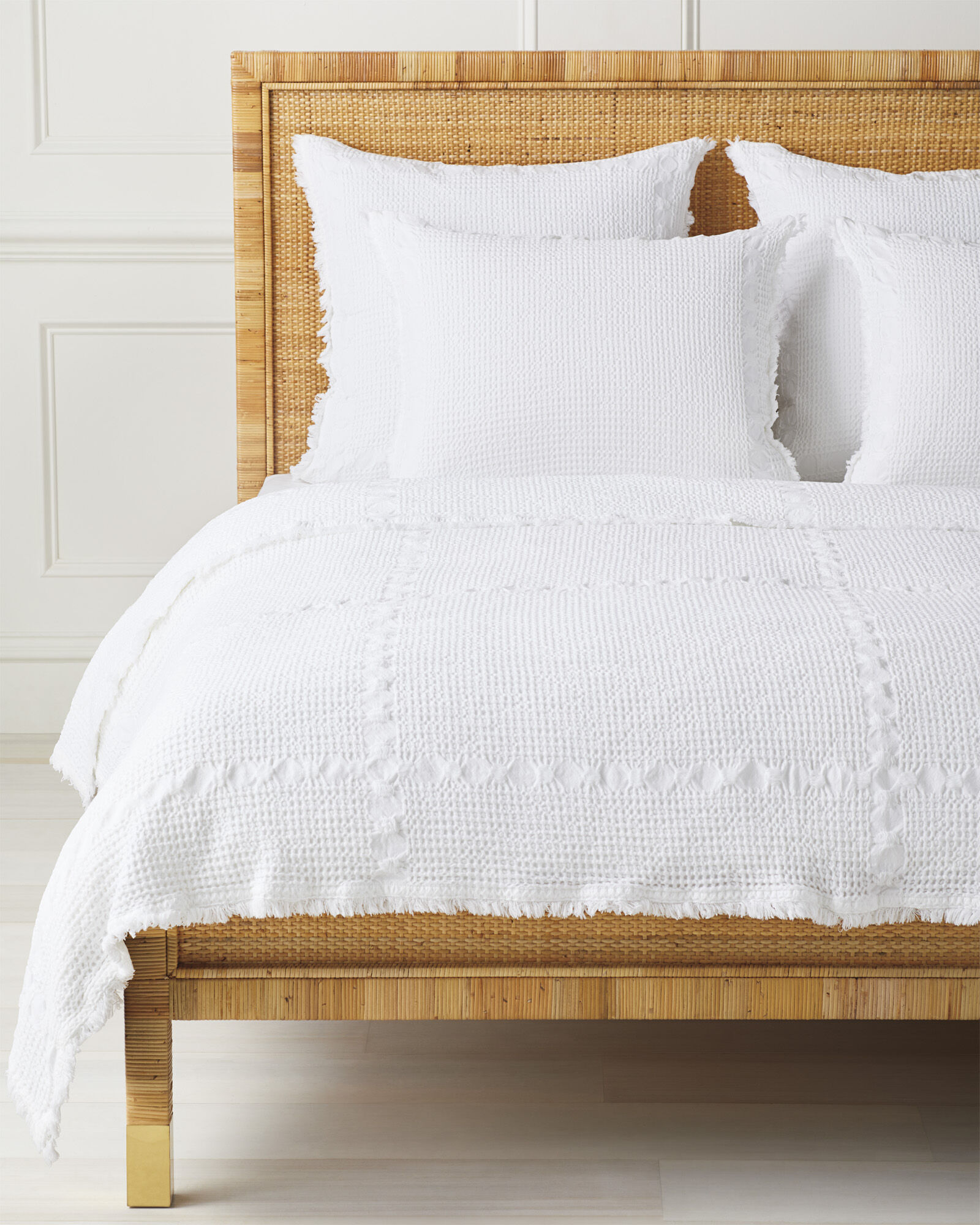 Lakeside Coverlet