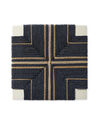 Carson Dining Furniture Swatch, Navy