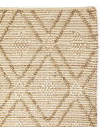 Sconcet Rug Swatch,