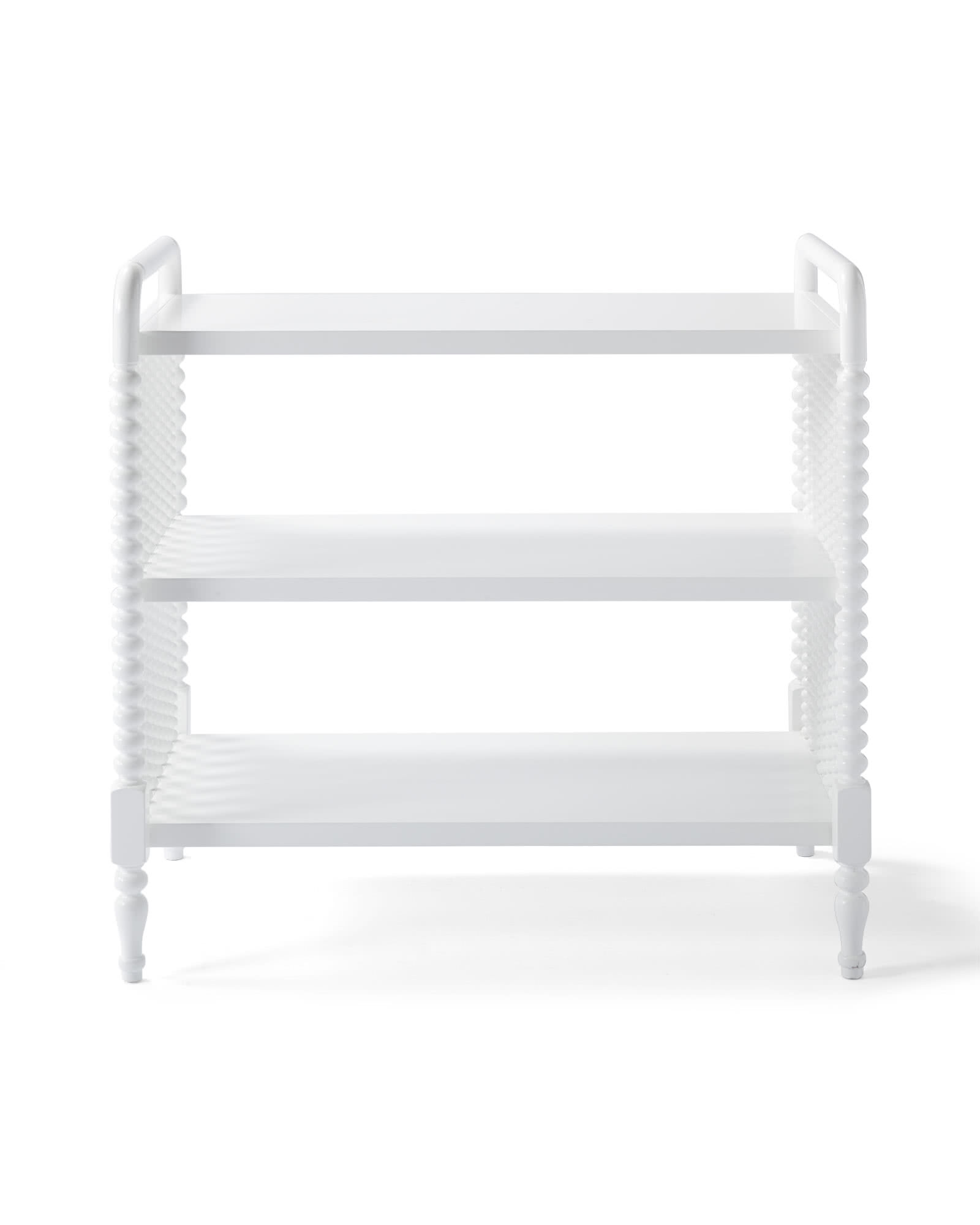 Webster Changing Table,