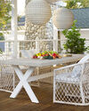 Capistrano Dining Chair - Driftwood,