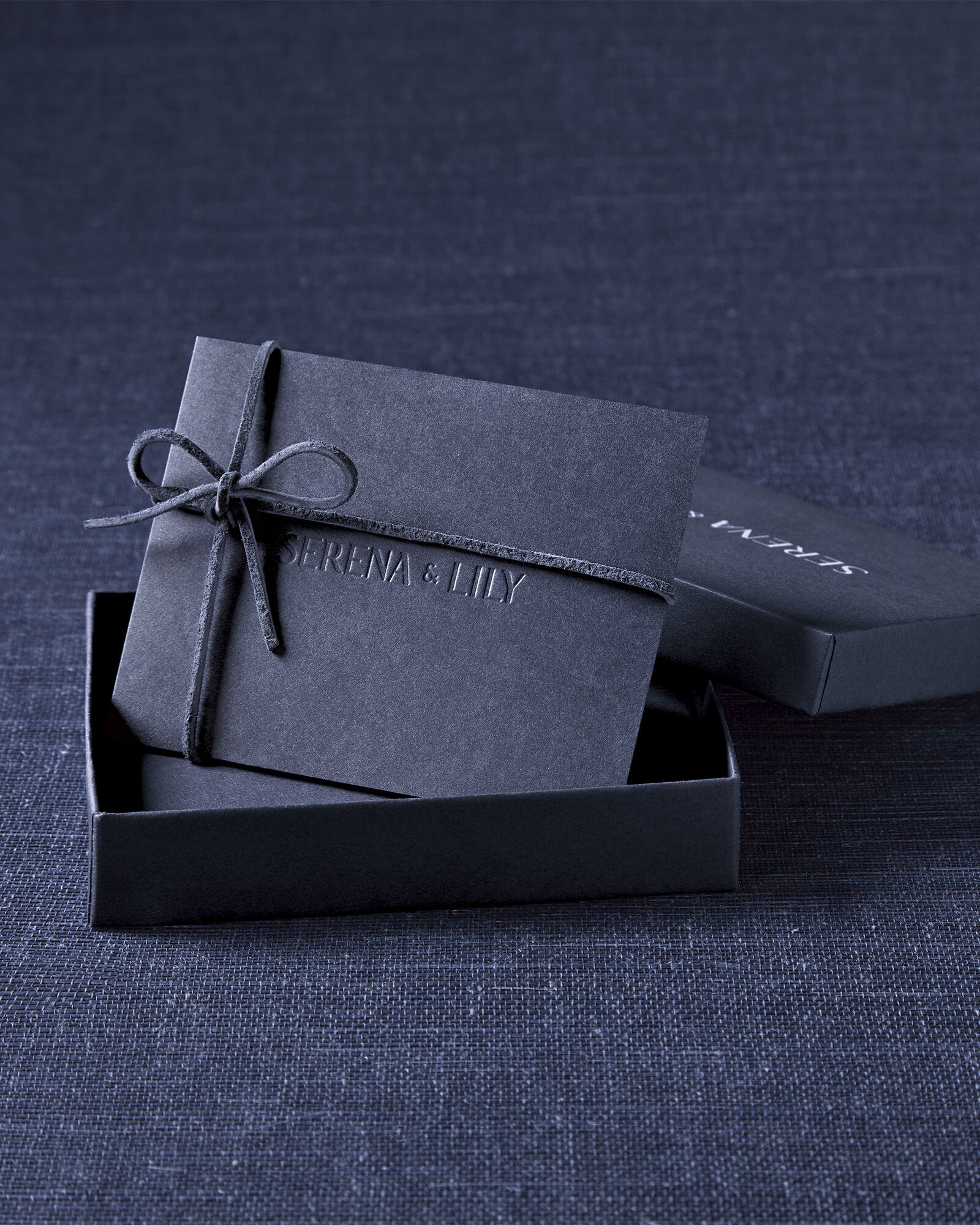 The Serena & Lily Gift Certificate,