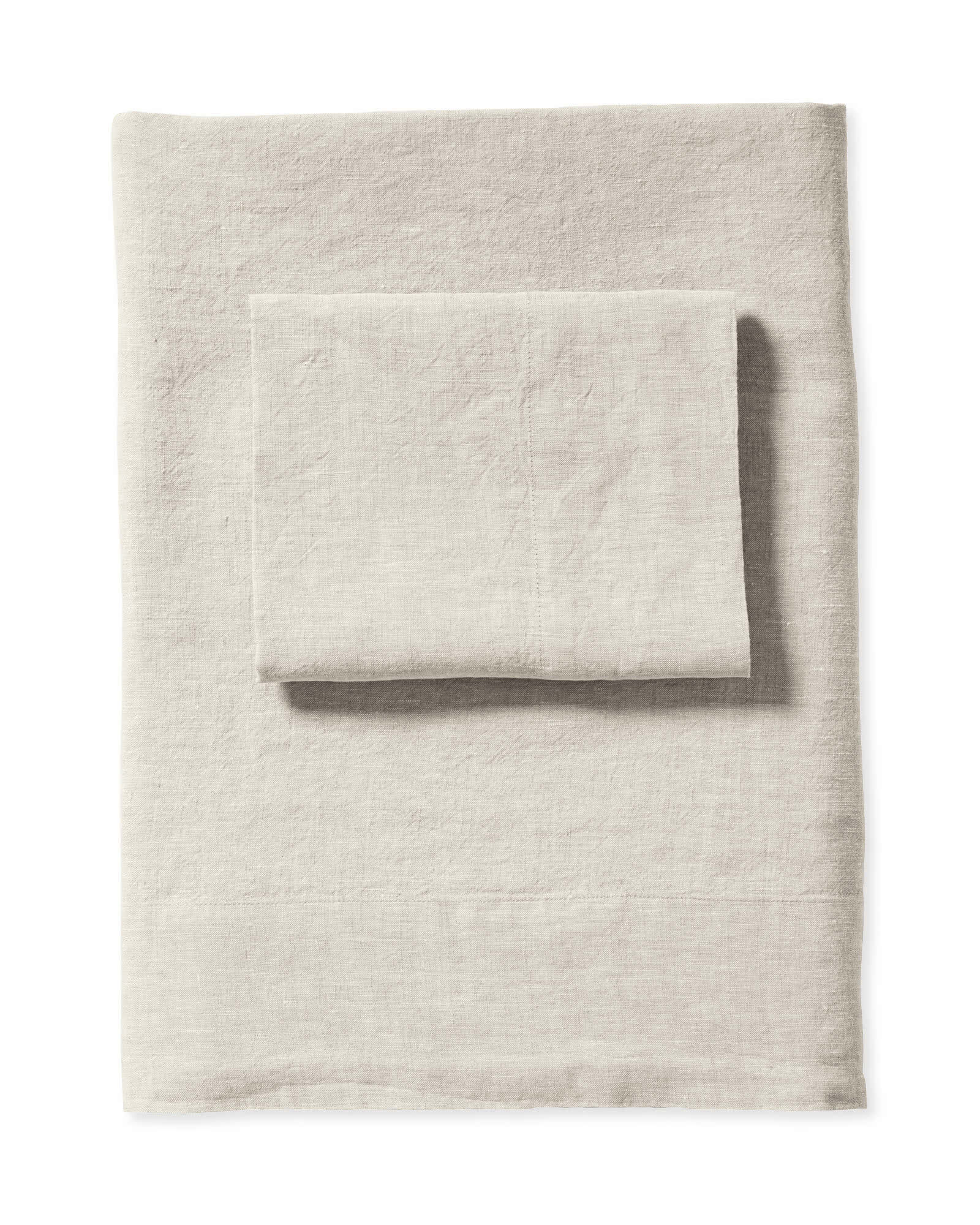 Cavallo Linen Sheet Set