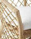 Avalon Dining Chair - Natural,