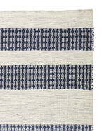 Cooke Rug Swatch, Blue