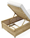 Pacifica Chaise - Light Dune,