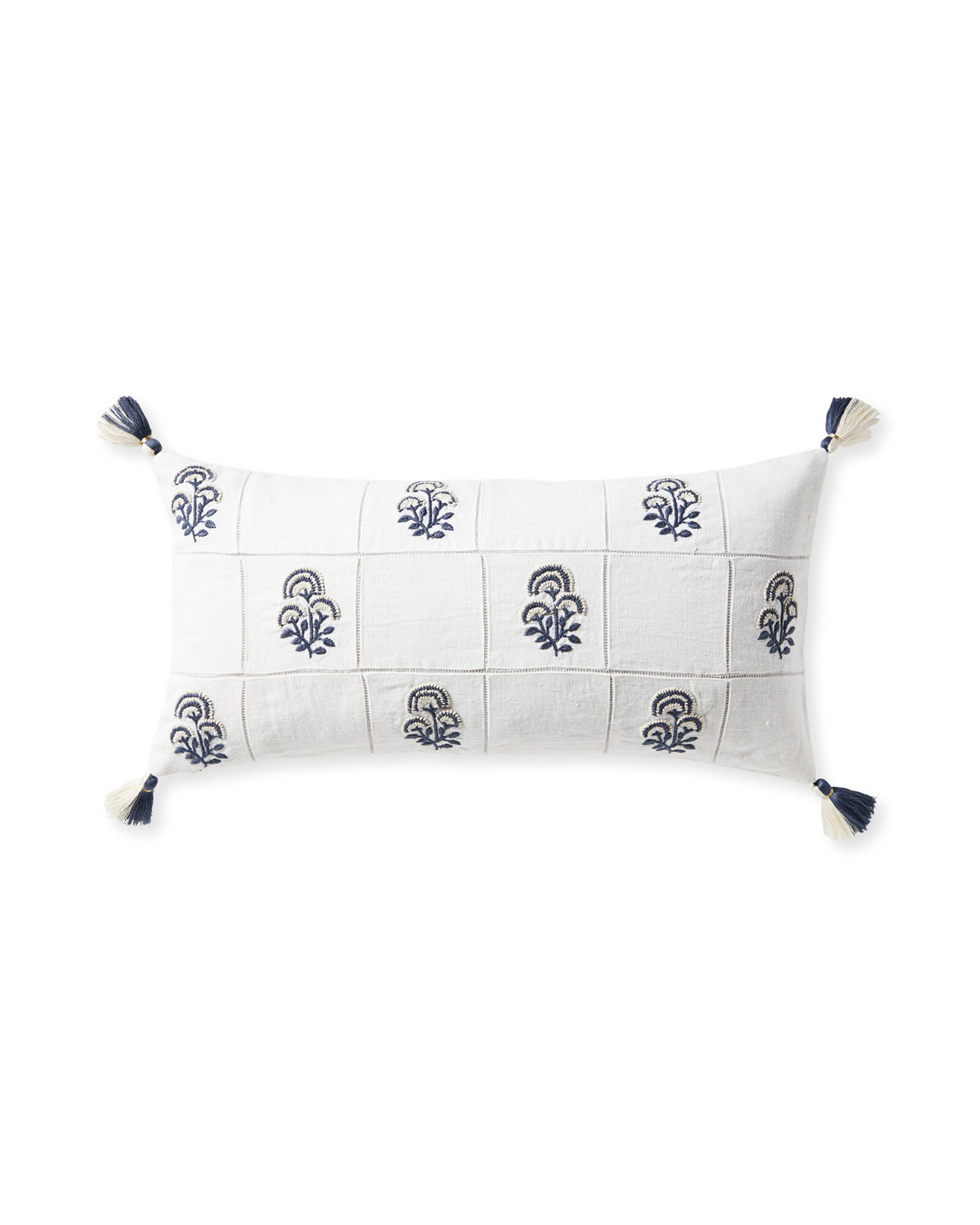 Cortina Pillow Cover