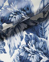 Verano Wallpaper, Blue