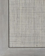 Mercer Furniture Swatch - Washed Grey,
