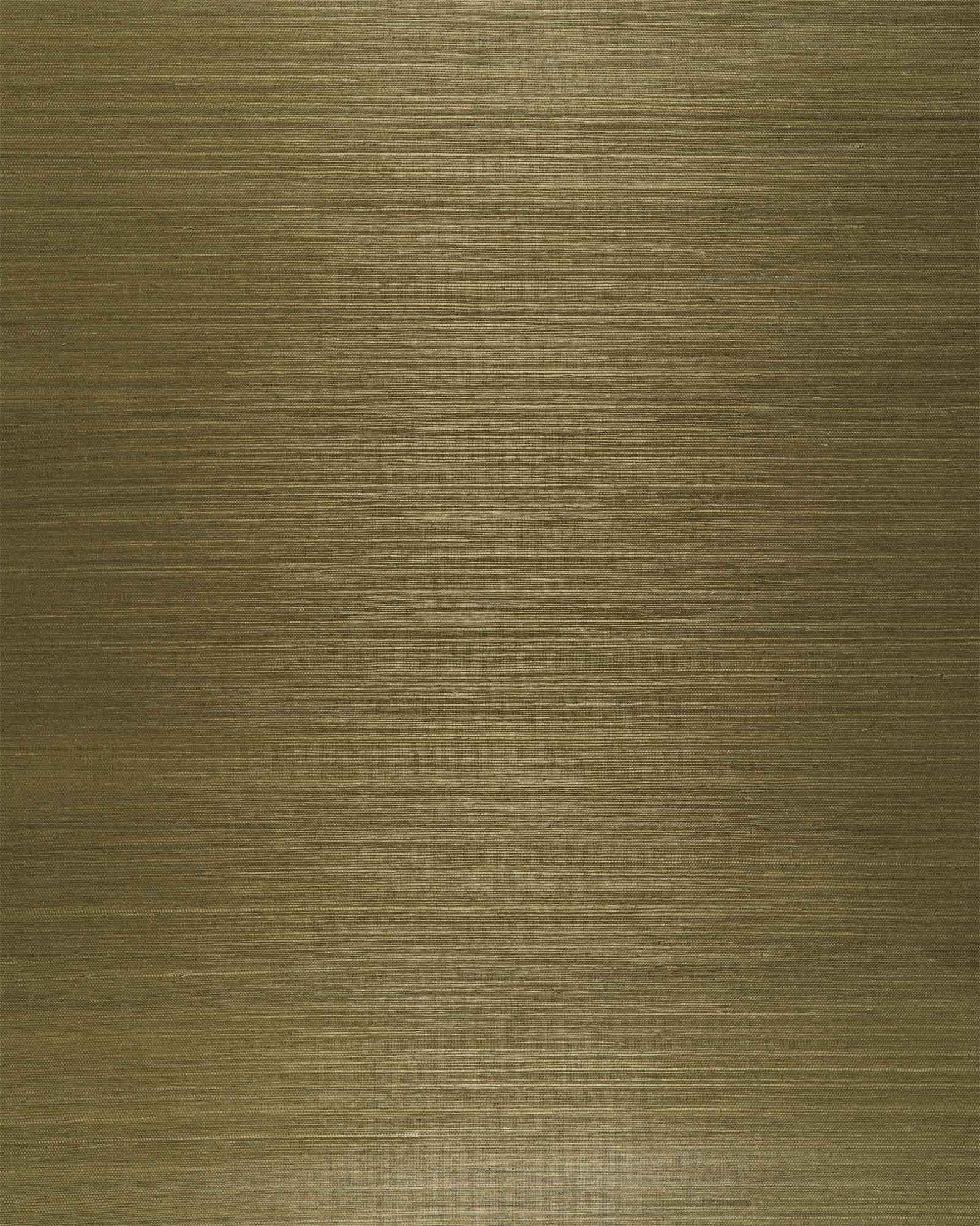 Grasscloth Wallcovering Swatch, Grove