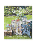 """A Home For All Seasons"" by Danielle Rollins,"