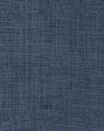 Washed Linen - Indigo,