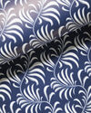 Tisbury Wallpaper, Navy