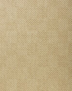 Cardiff Paperweave Wallcovering Swatch, Natural