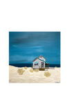 """""""Seagrass Cottage"""" by Susan Kinsella,"""