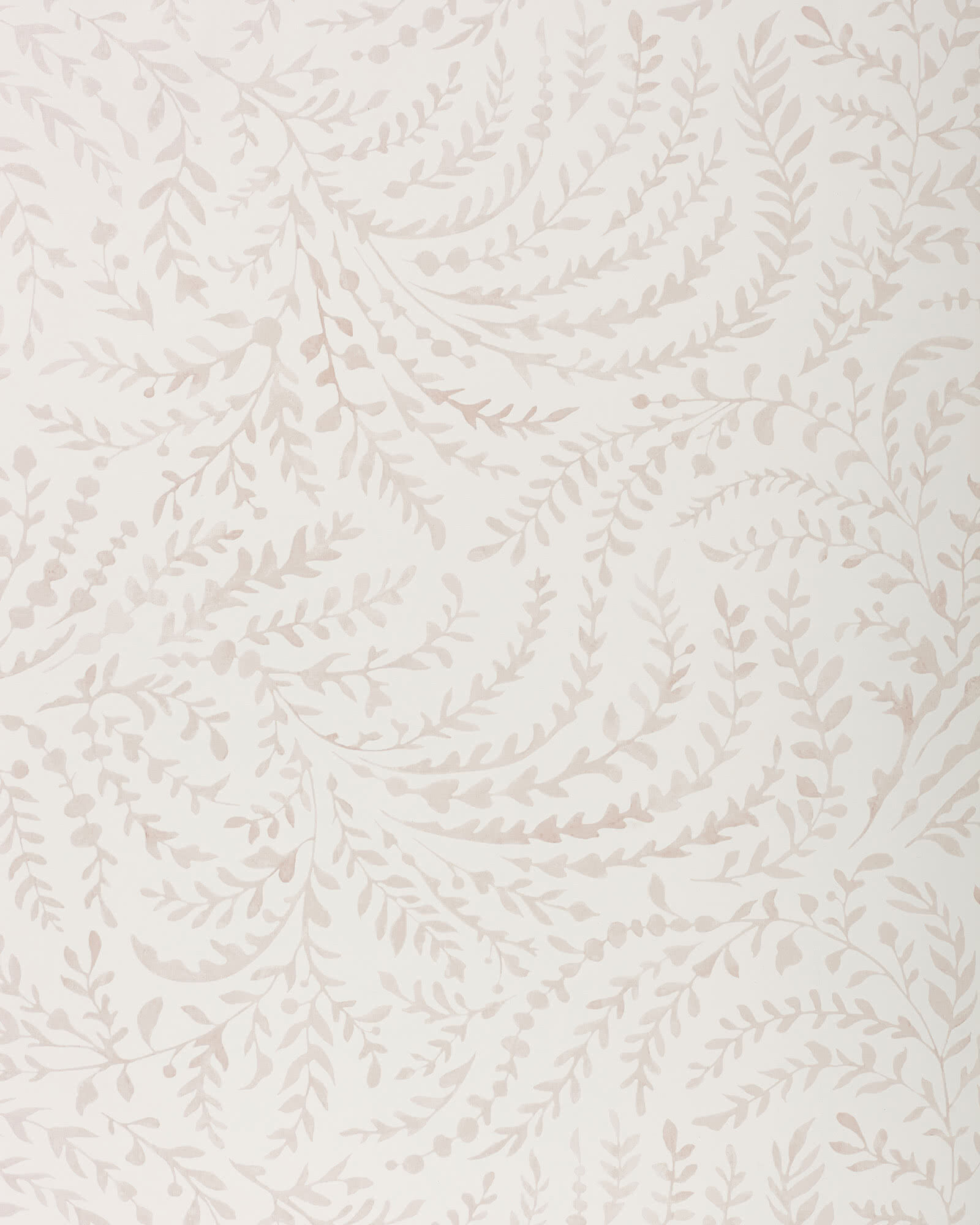 Priano Wallpaper Swatch, Pink Sand