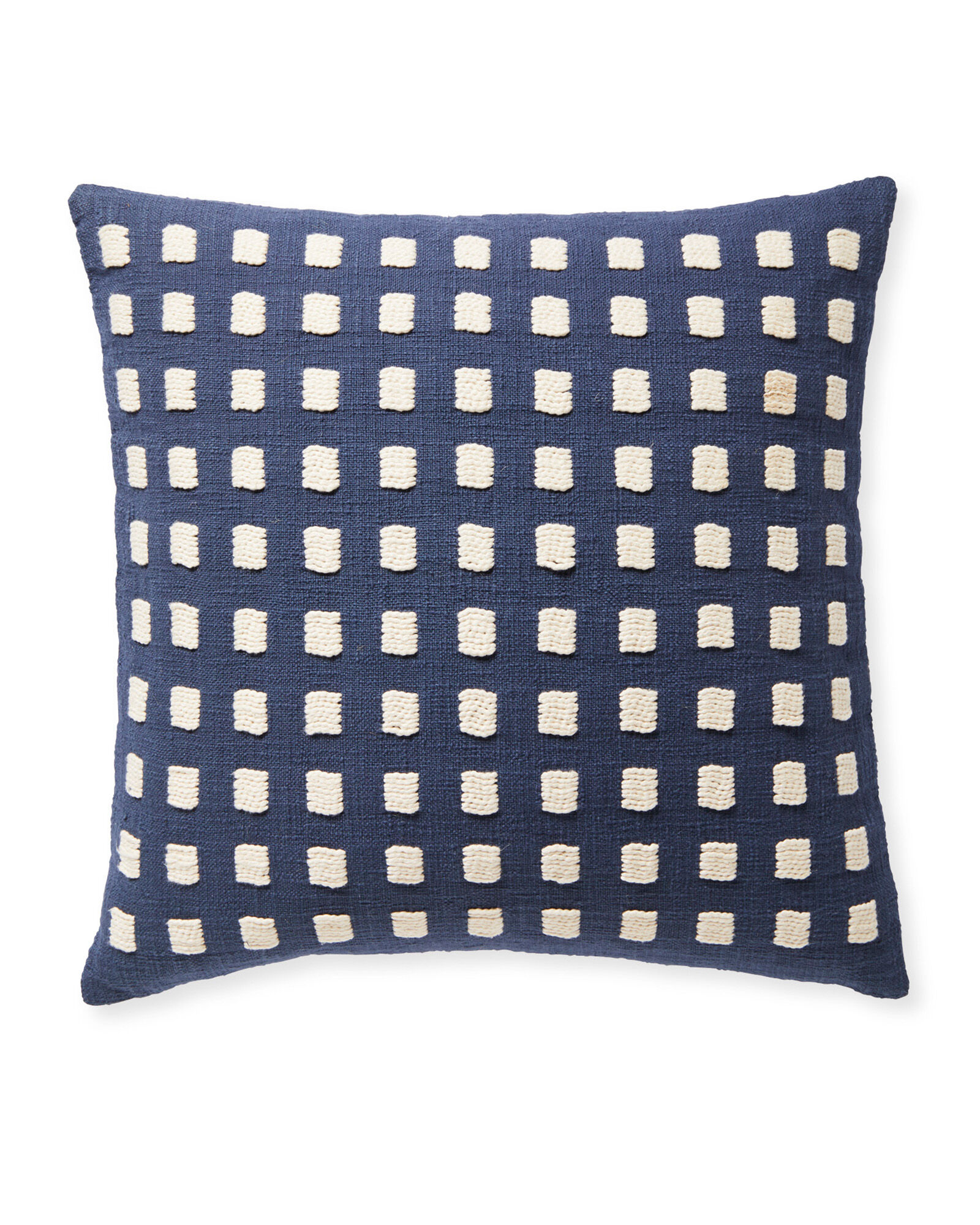 Pebble Cove Pillow Cover