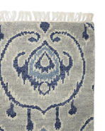 Channing Hand-Knotted Rug Swatch,