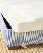 Serena & Lily Mattress Foundation,