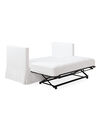 Presidio Trundle Daybed,