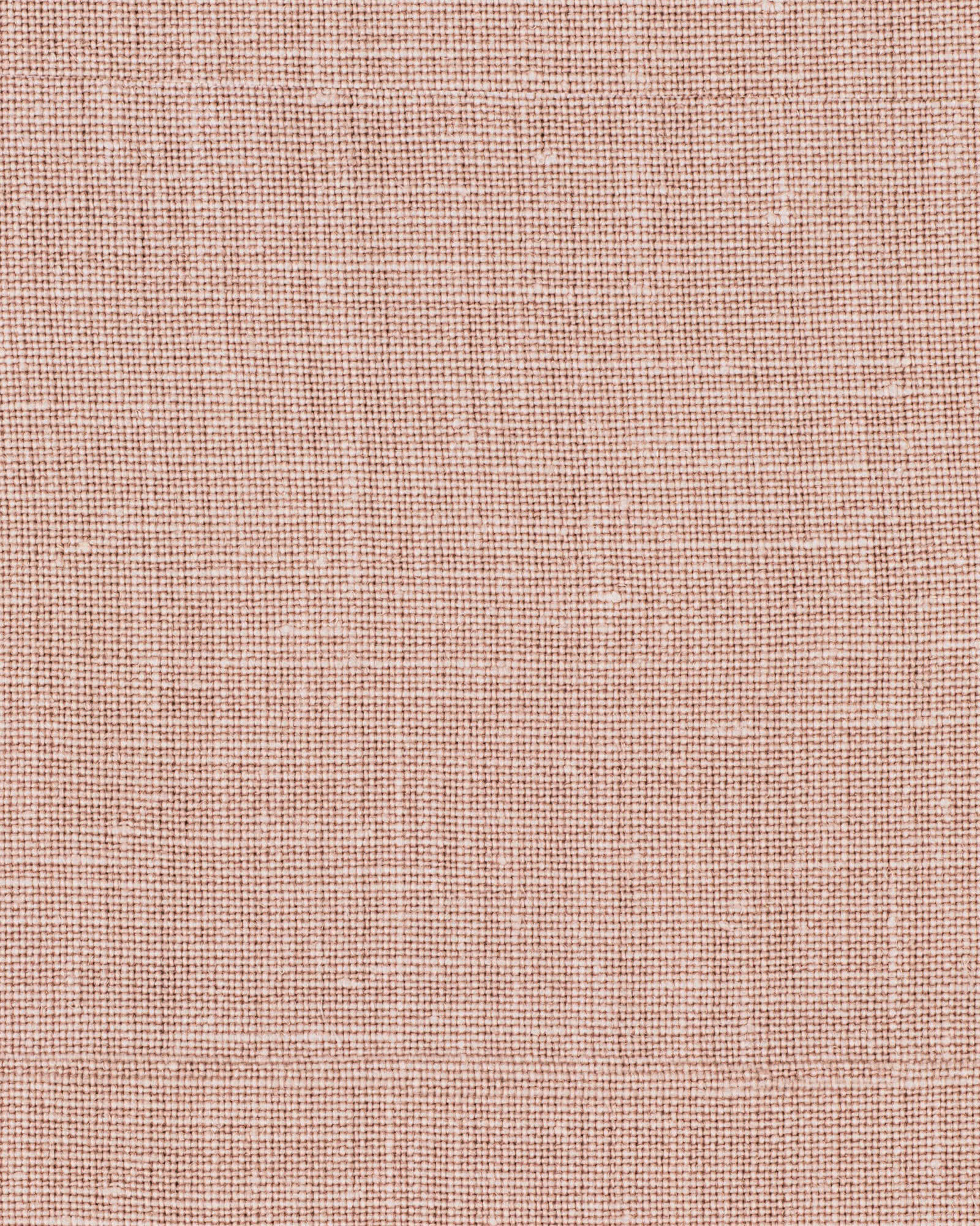 Fabric by the Yard – Washed Linen, Blush