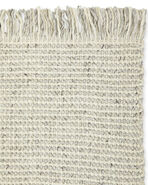 Stonebridge Rug Swatch, Fog