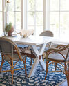 Remy Hand-Knotted Rug,