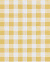 Fabric by the Yard - Perennials® Classic Gingham, Sunflower