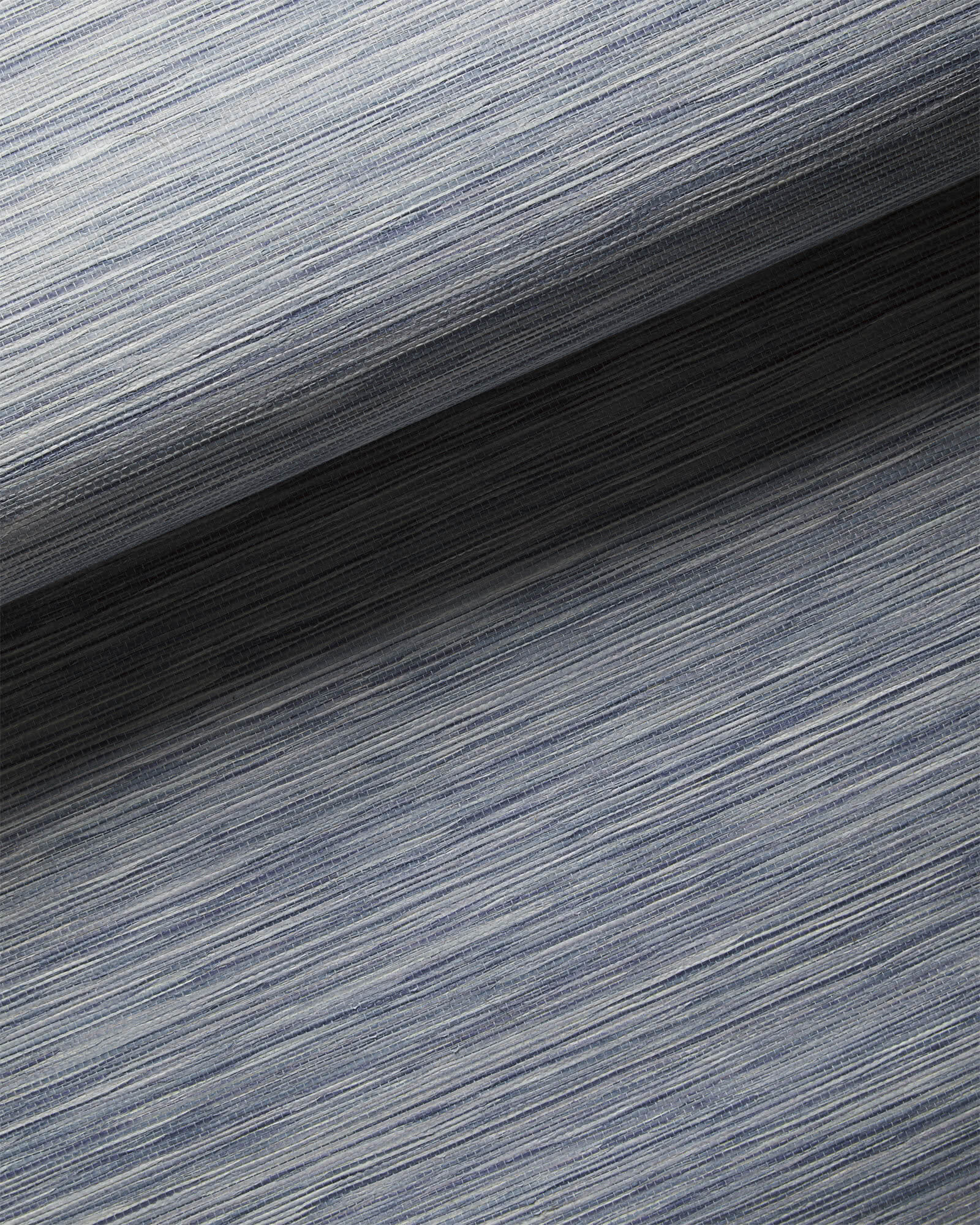Swansea Paperweave Wallcovering, Chambray