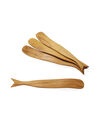 Whale Spreaders (Set of 4),