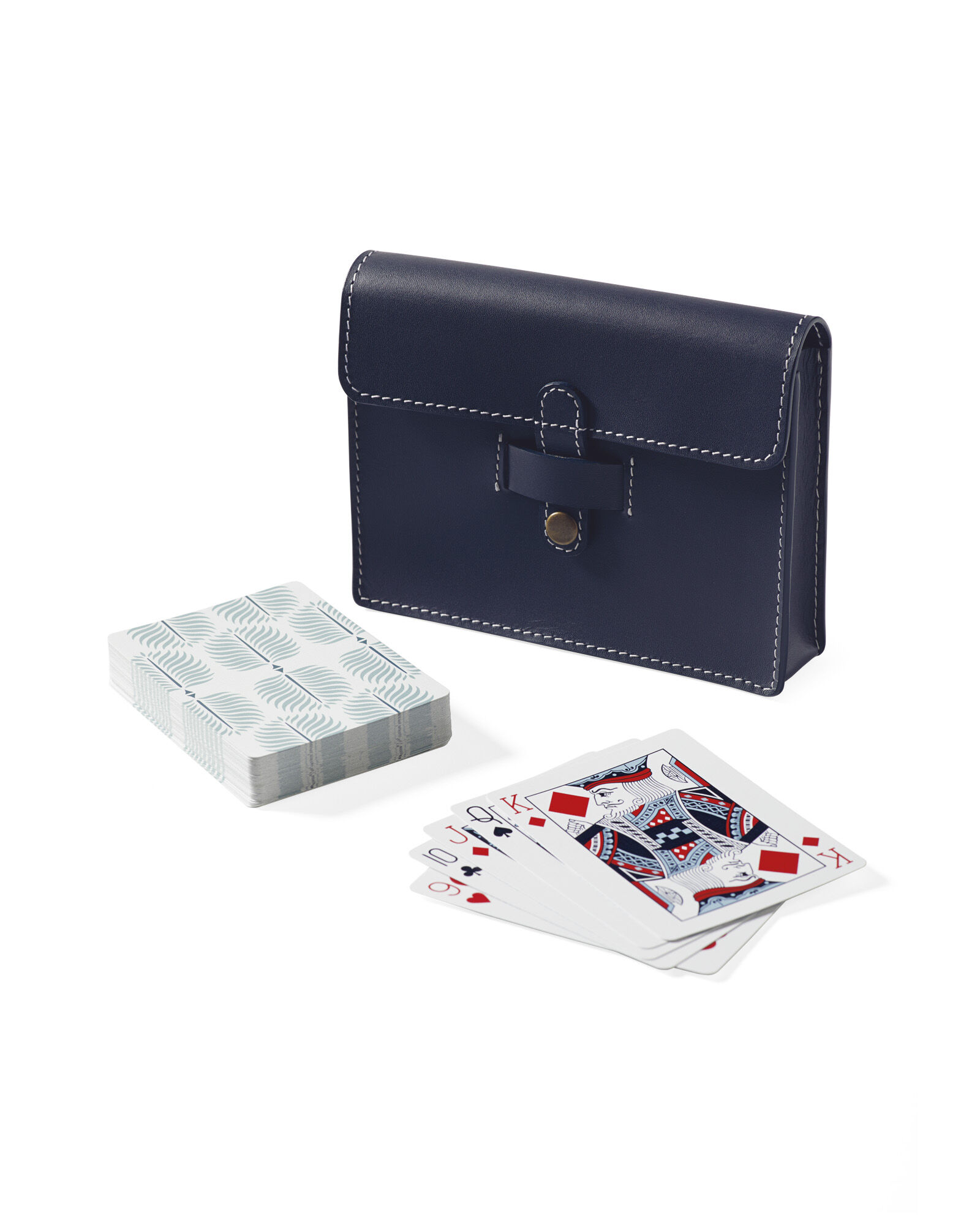Playing Cards,