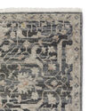 Orleans Hand-Knotted Rug,