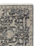 Orleans Hand-Knotted Rug Swatch,