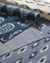 Madeira Hand-Knotted Rug,
