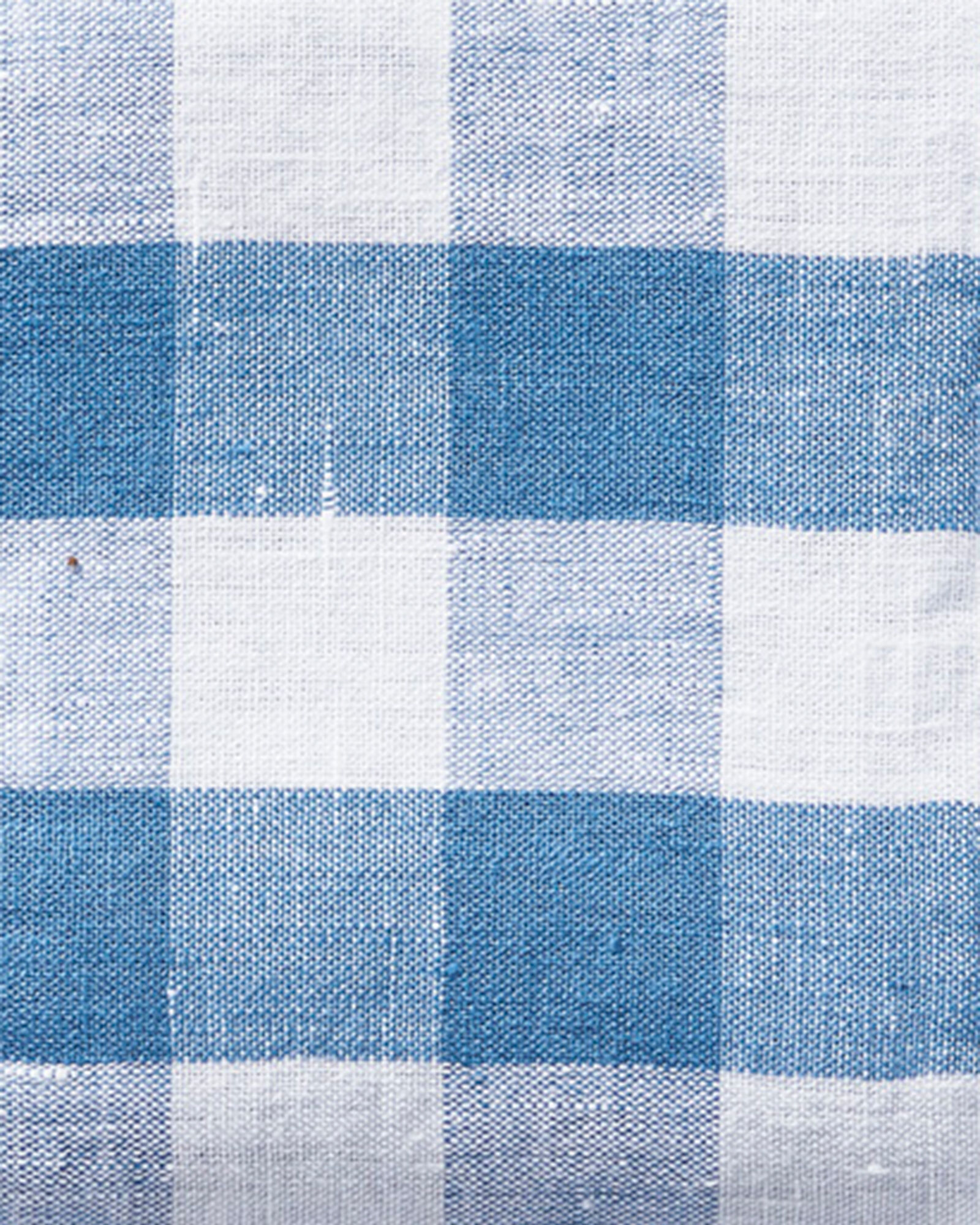 Hyannis Bedding Swatch, French Blue