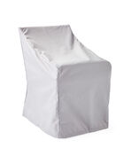 Protective Cover - Waterfront Dining Side Chair,