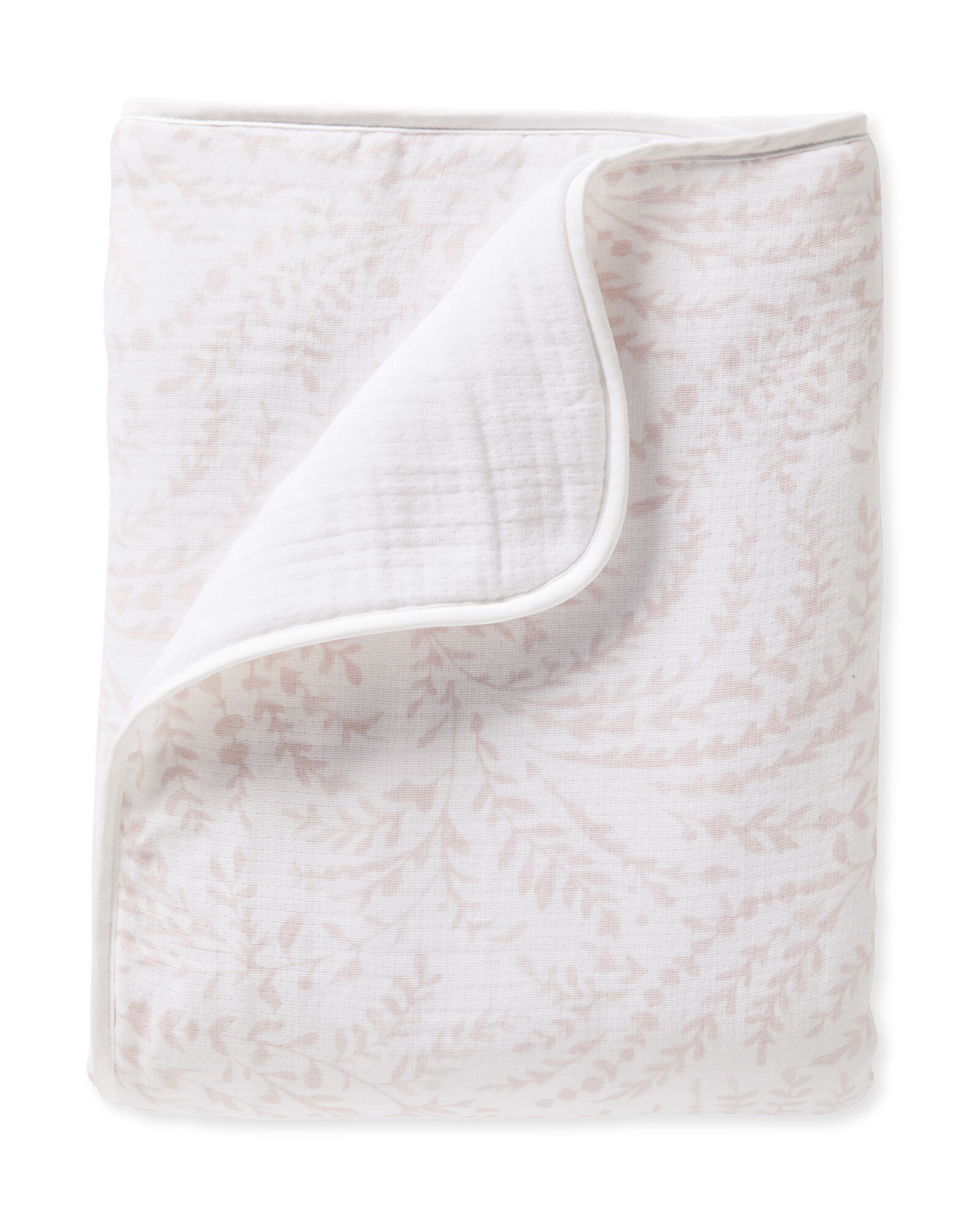 Priano Mini Quilt, Pink Sand