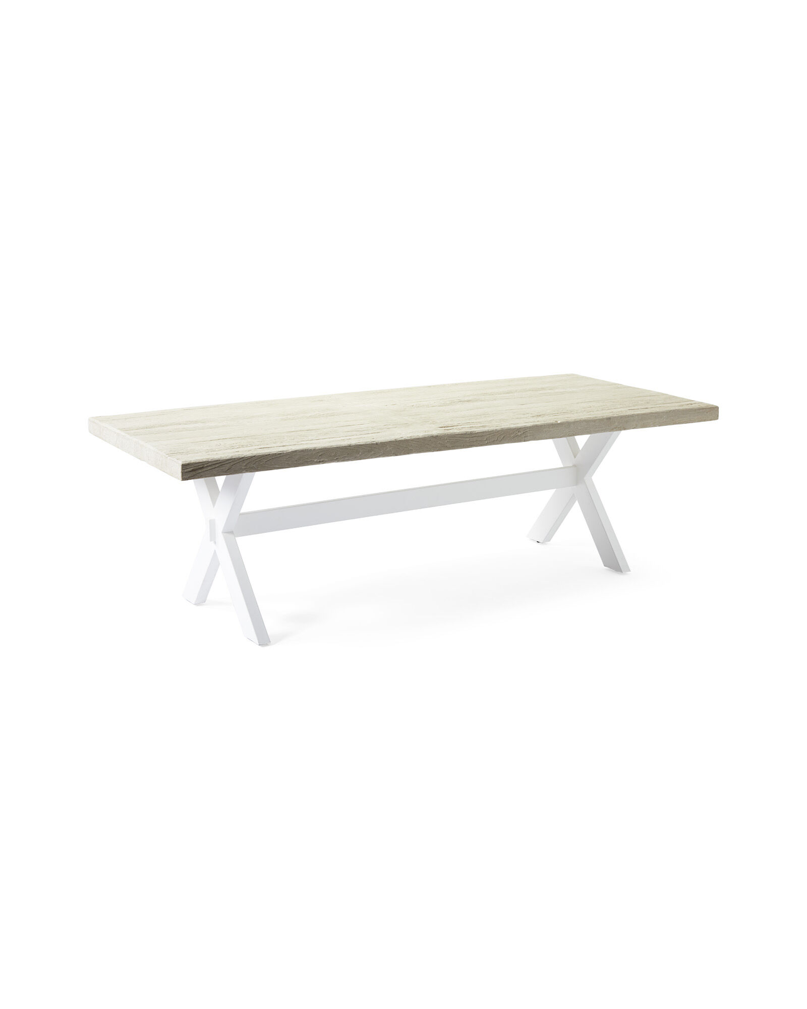 Chalk Hill Dining Table