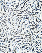 Priano Wallpaper Swatch, Navy