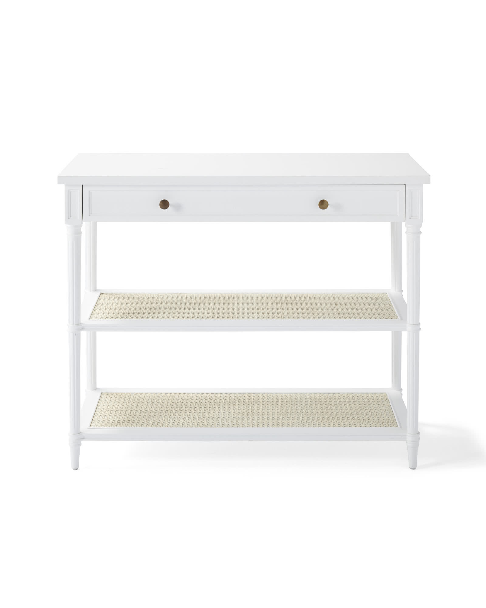 Harbour Cane Changing Table,