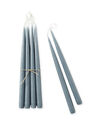 Tapered Candles (Set of 10), Sterling