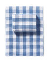 Hyannis Sheet Set, French Blue