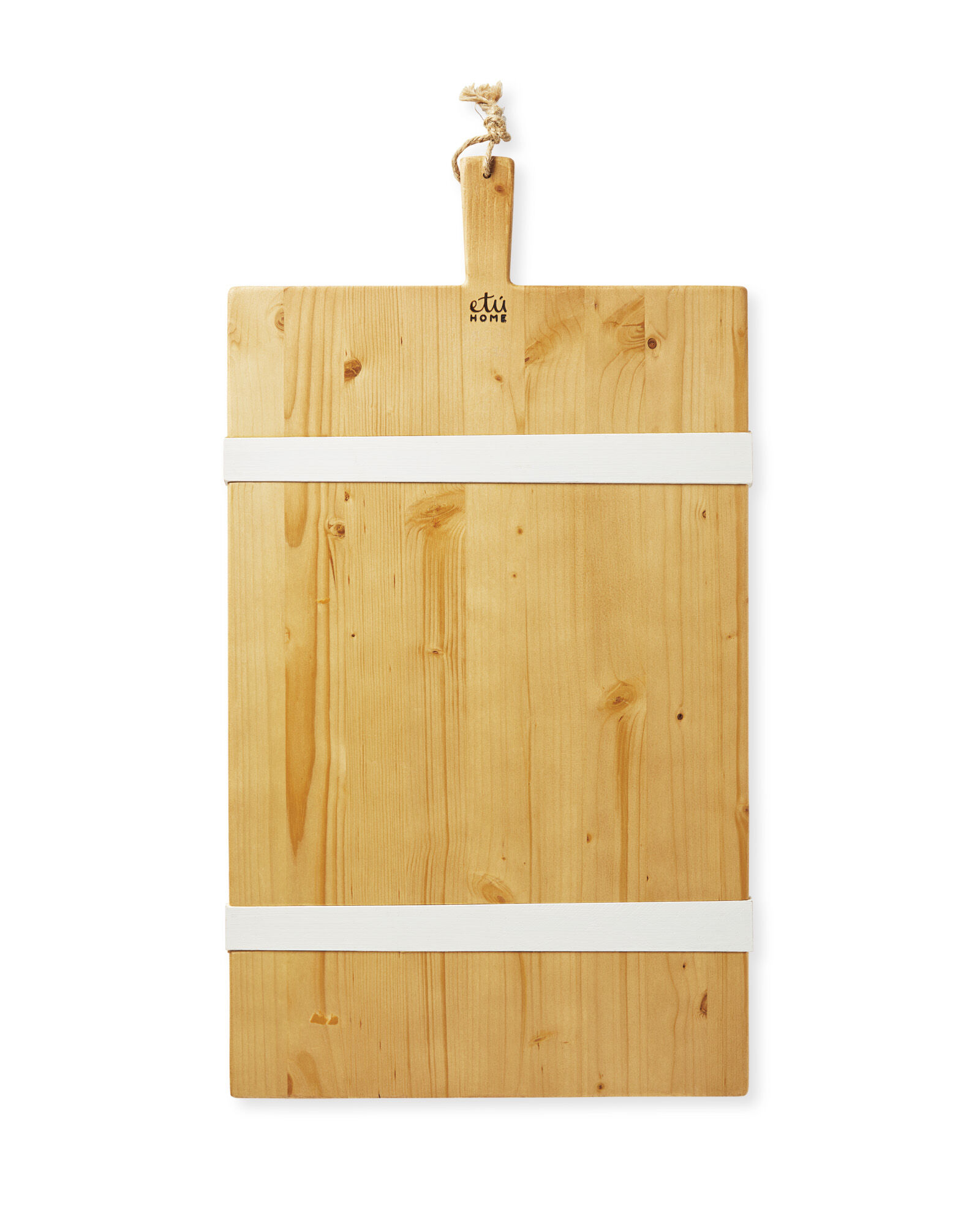 Woodbury Serving Board  - Natural