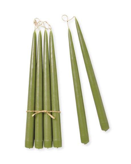 Tapered Candles (Set of 6)