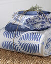 Granada Quilt, French Blue