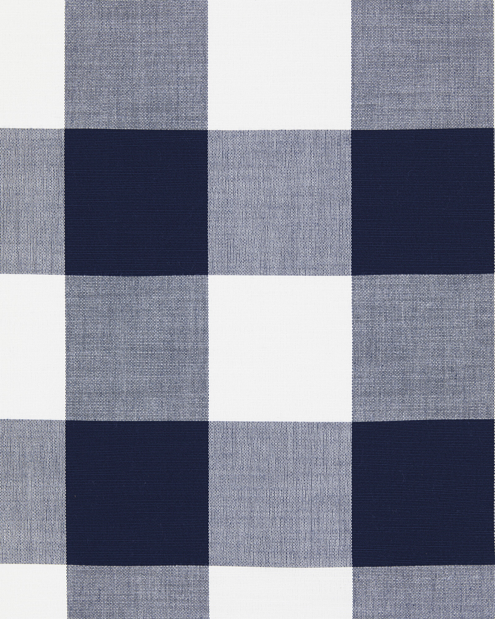 Fabric by the Yard - Perennials® Gingham, Navy