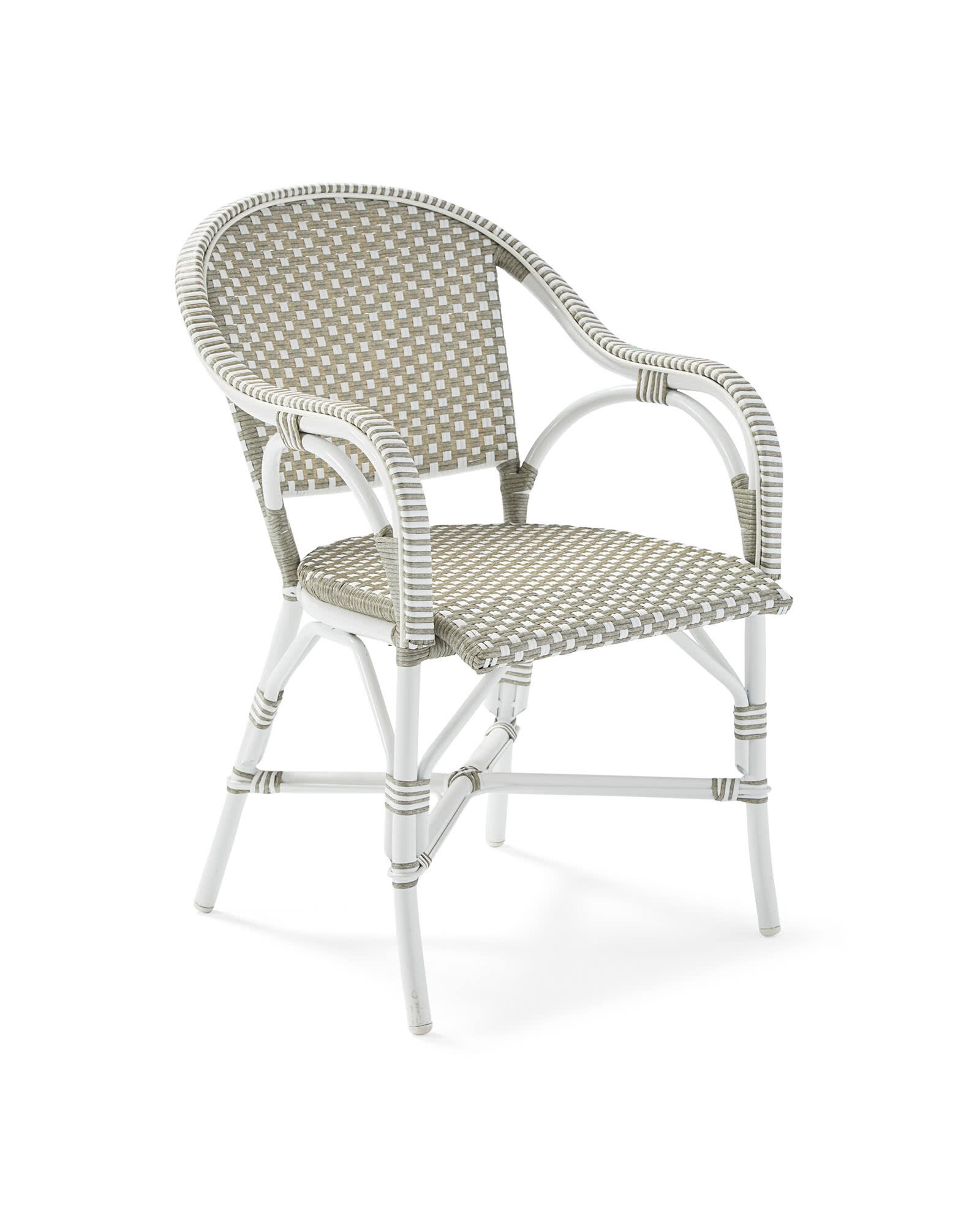 Outdoor Riviera Dining Chair